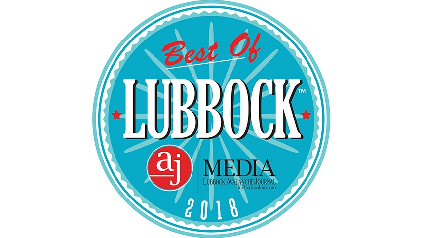 best of lubbock 2018