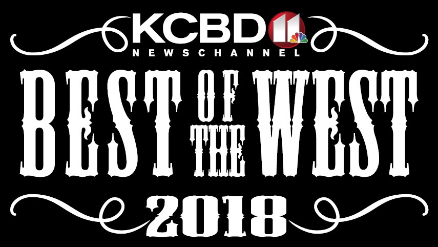best of the west 2018