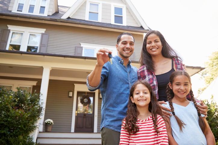 FHA loan requirements Texas