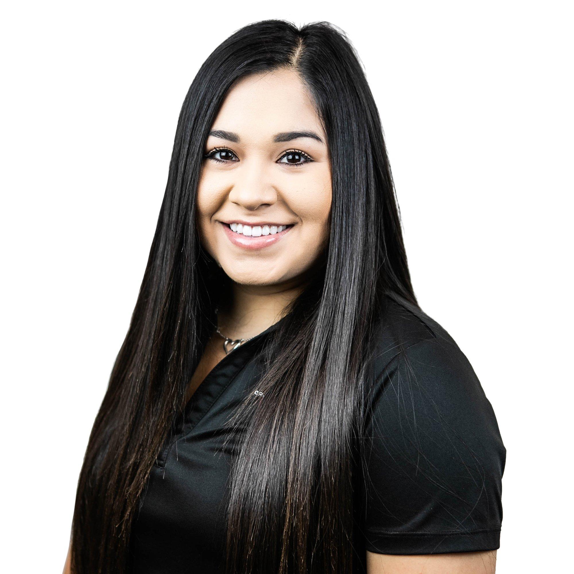 Melissa Arizpe